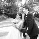 Tom Hanks Surprises Couple by Crashing Their Wedding Photo Shoot in Central Park