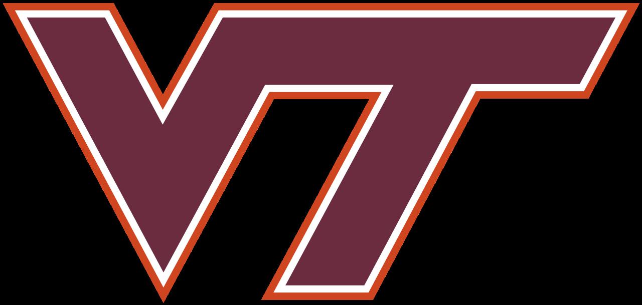 Virginia Tech logo
