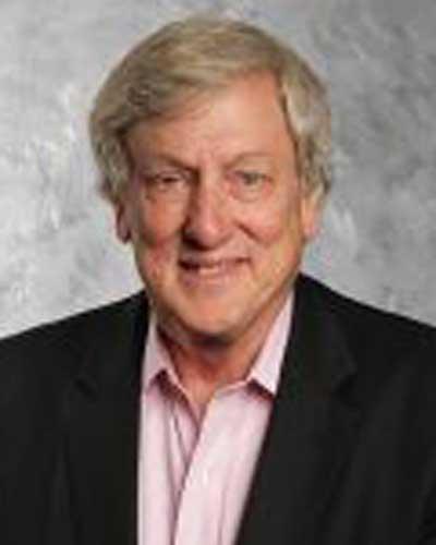 headshot of Bob Kramer
