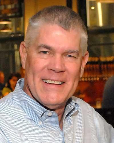 headshot of Bill McGinley