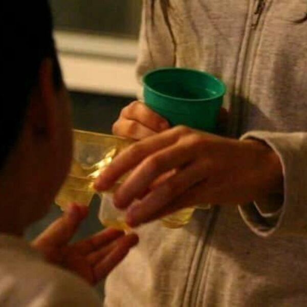 "campaign ""pediatric medication NOW"""