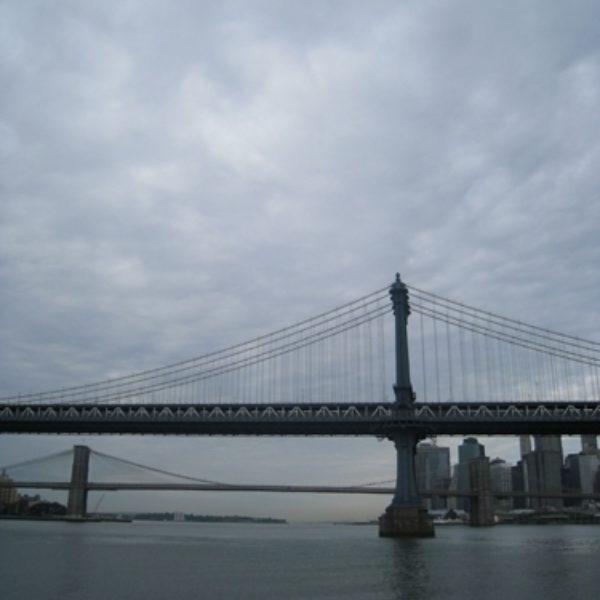 Untitled: Bridge