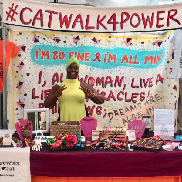 Catwalk 4 Power