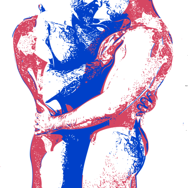 Shower Boys Color