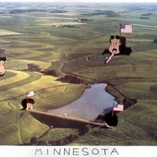The State Series (Minnesota)