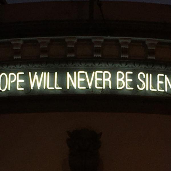 Hope Silent