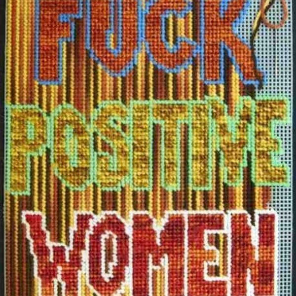Fuck Positive Women