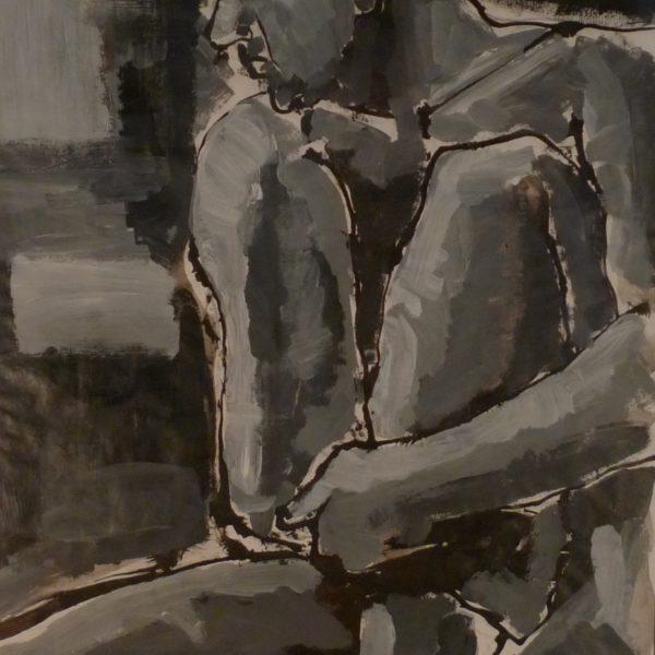 Untitled (Women sitting)