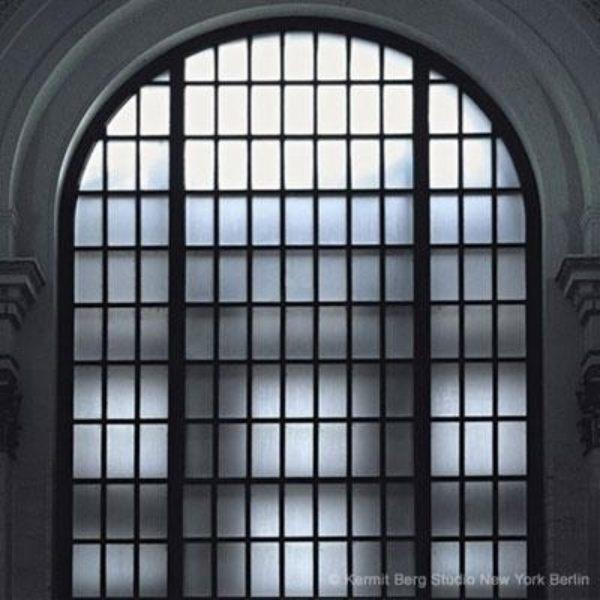 Glass: Arch