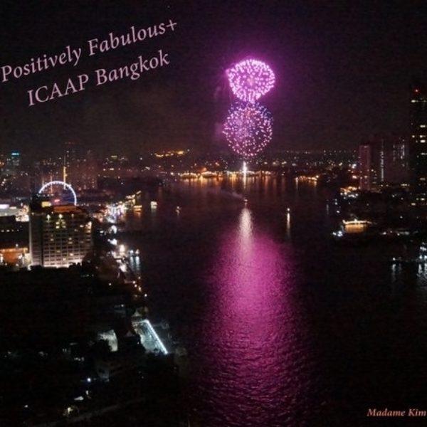 Positively Fabulous Bangkok