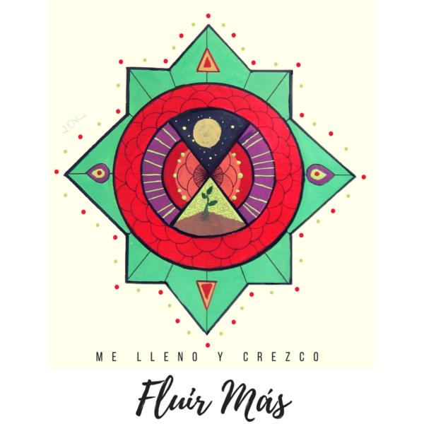FLUIR MAS: Me Lleno Y Crezco