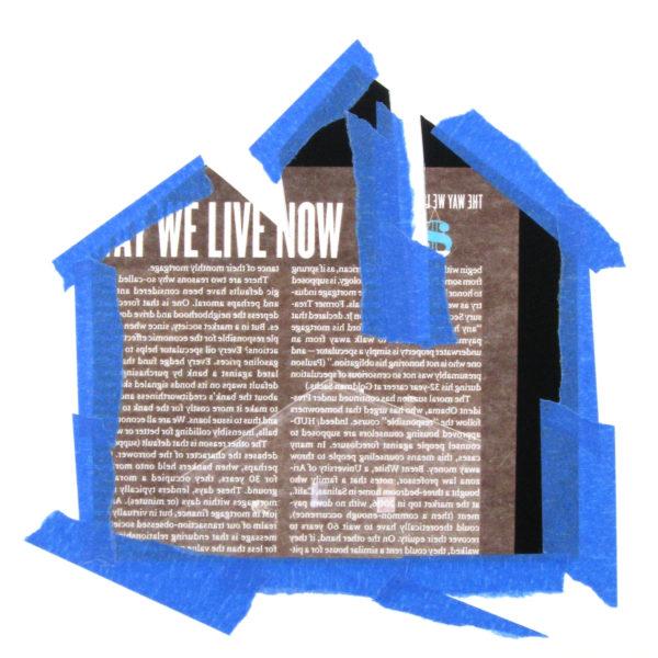 We Live Now