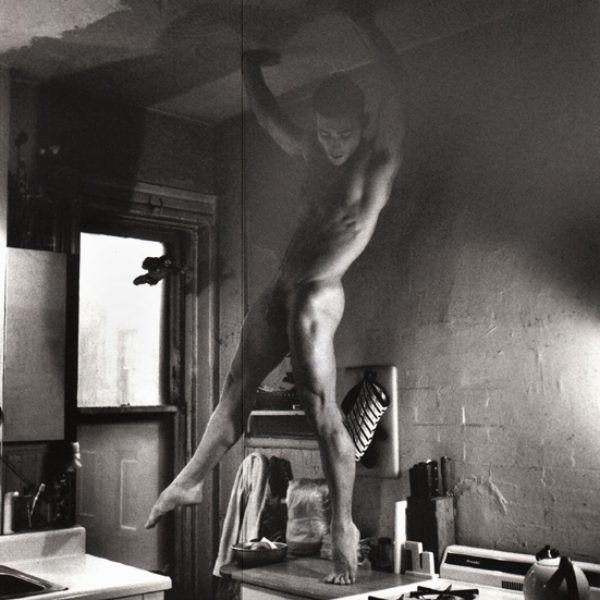 Ceiling Dancer (Larry, 1998)