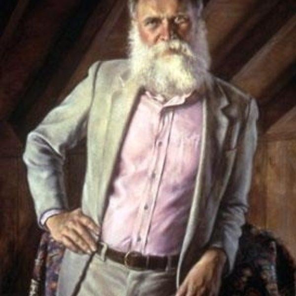 Norman Tyler Larson