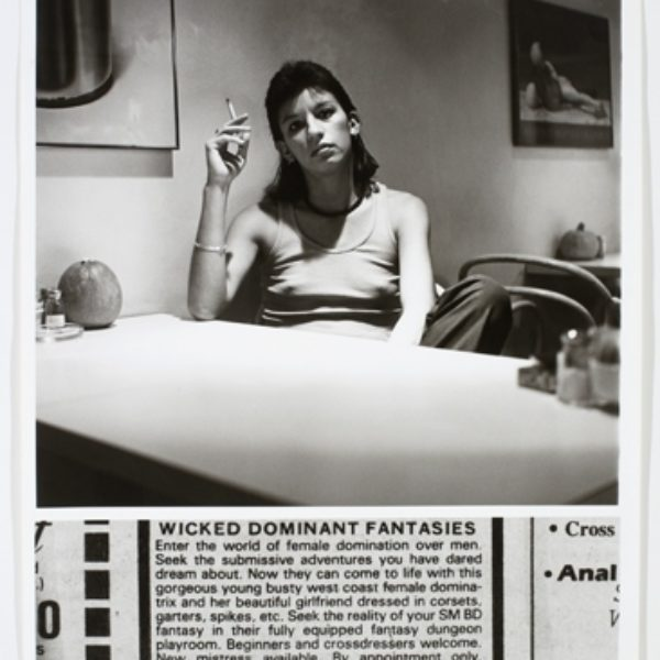 Untitled  [Wicked Dominant Fantasies]