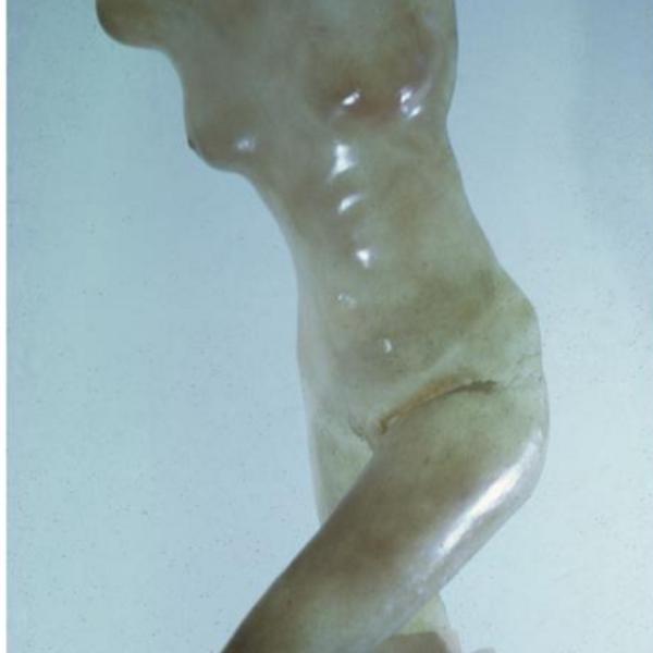 Fiberglass Nude