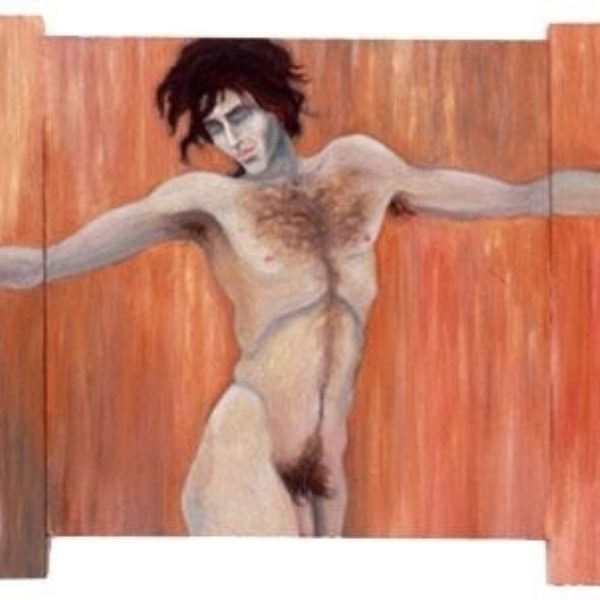 Crucifix #1