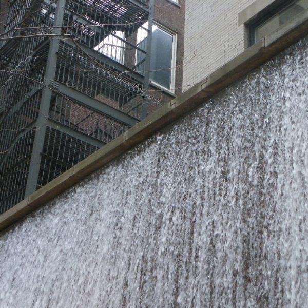 Urban Falls 2011