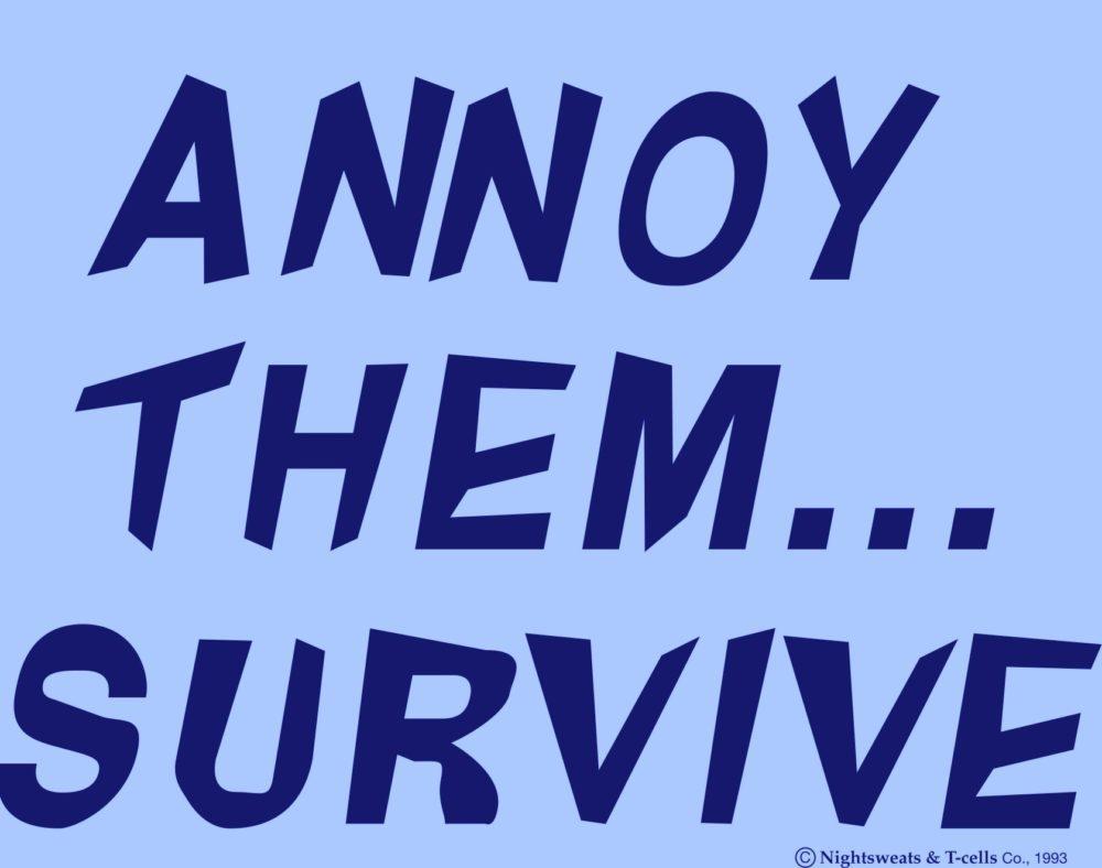 Annoy Them