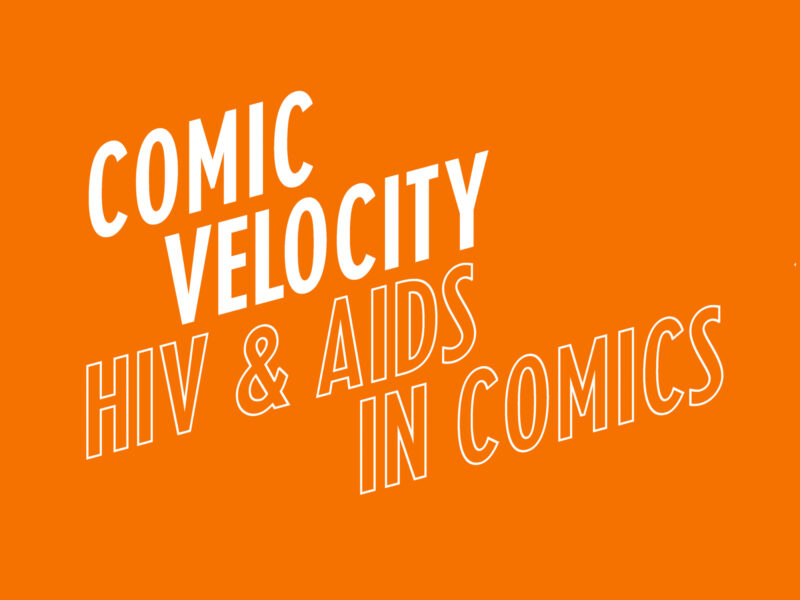 Comic velocity blog