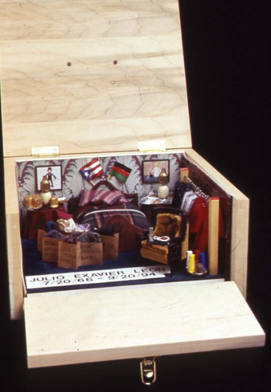 1998 Michael Ransom