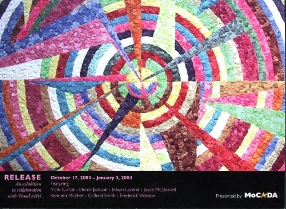 2003 Release Postcard 1