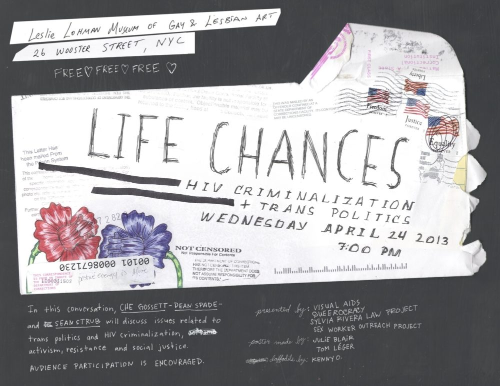Poster Visual Aids Life Chances 3 01 Copy