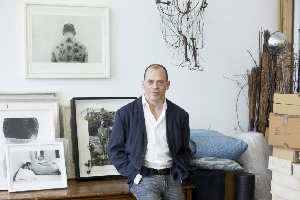 Eric Rhein Studio Portrait 1