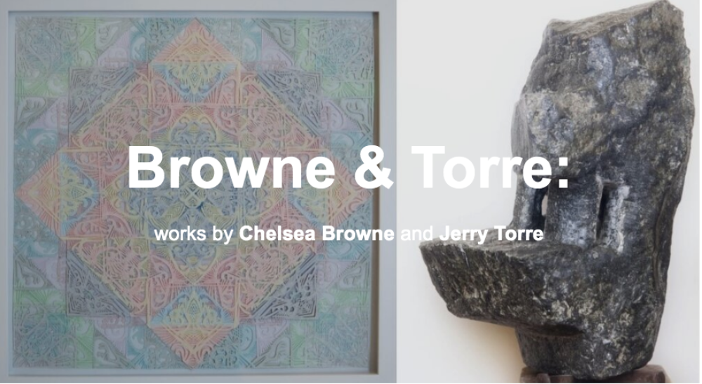 Jerry Torre & Chelsea Browne