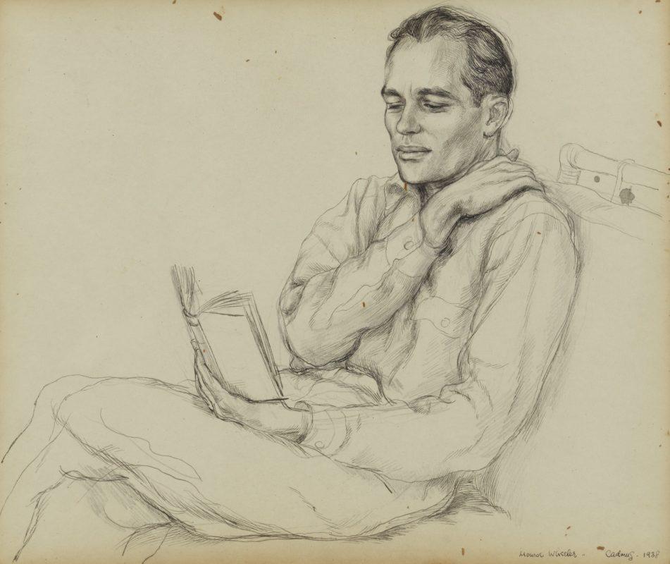 Paul Cadmus Monroe Wheeler
