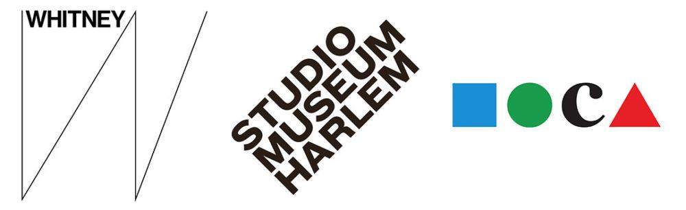 Museum logos 2