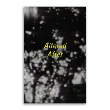 Altered after cover