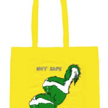 Amy Jean Porter Tote Bag