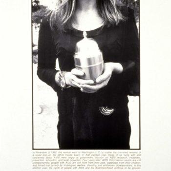 1996 Dwa Poster
