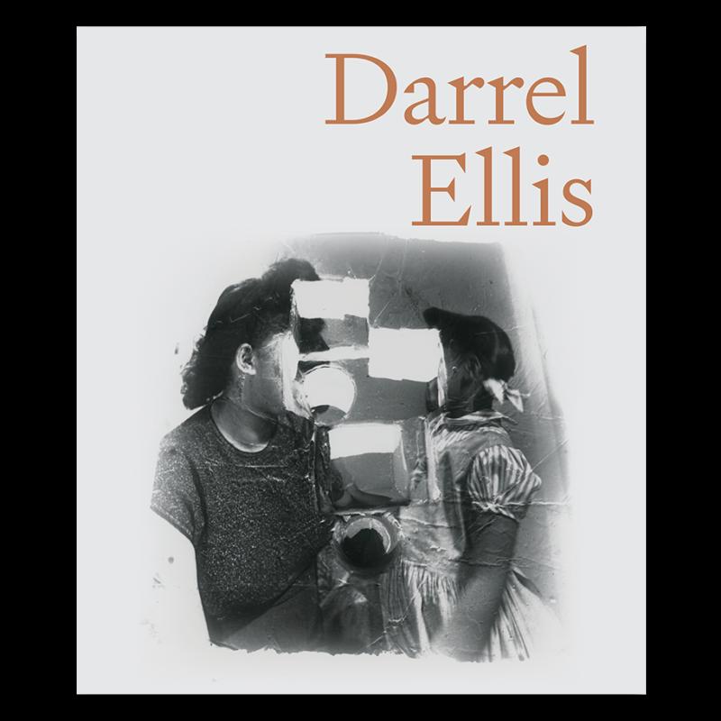 Darrel Ellis cover