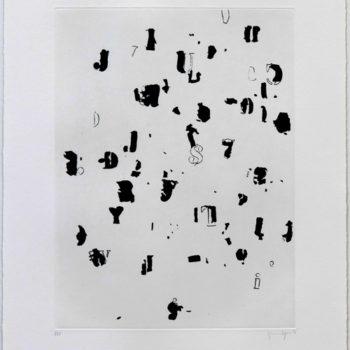 Glennligon Print