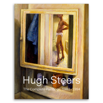 Hugh Steers cover transparent