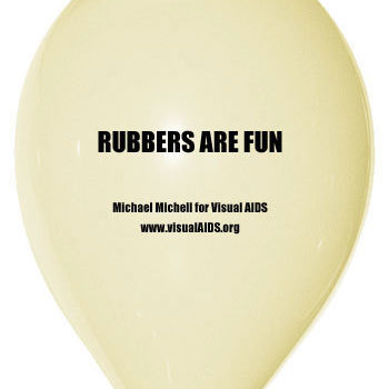 M Mitchell Balloon Back