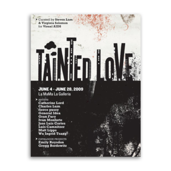 Tainted love cover
