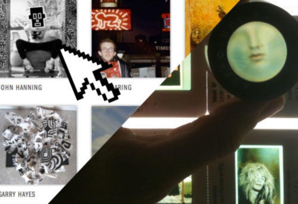 Artistsregistry Archive 2
