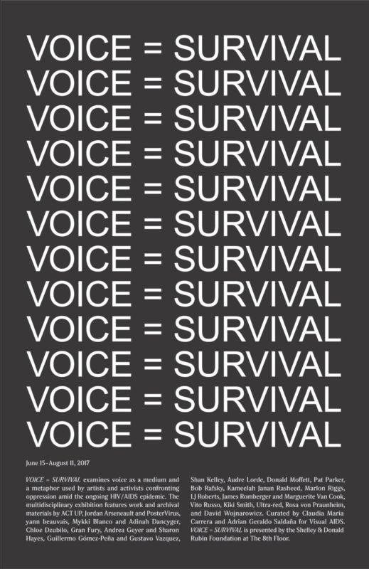 Voicesurvival Catalogue 2017 Download