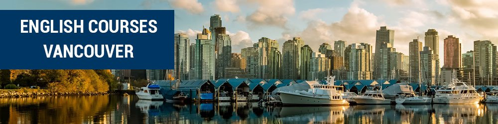 English Courses in Vancouver