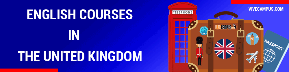 English Courses in the United Kingdom