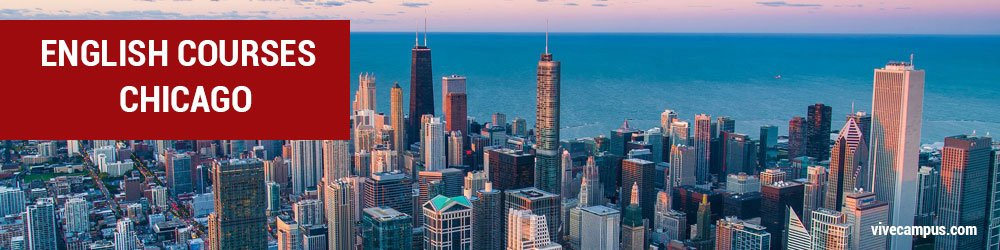 English Courses in Chicago