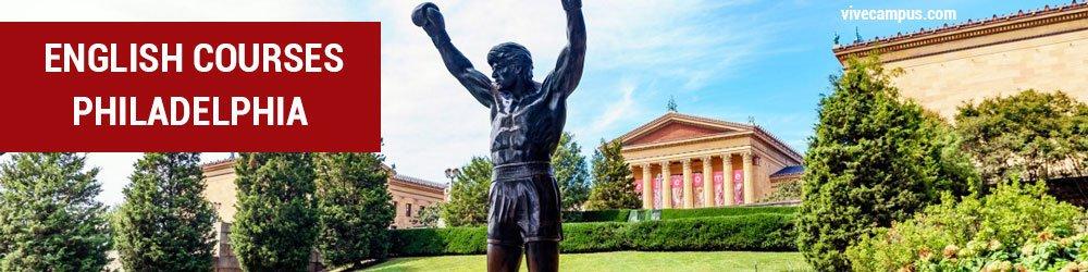 English Courses in Philadelphia