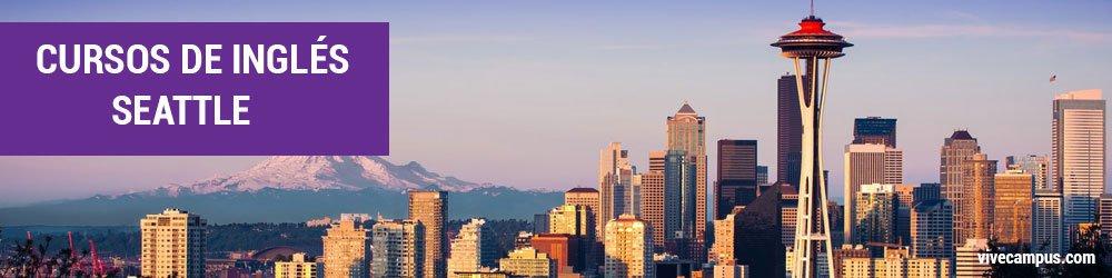 Cursos de inglés en Seattle