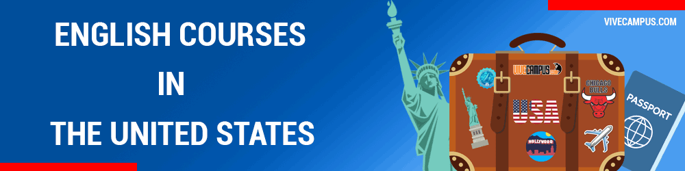 English Courses in the United States