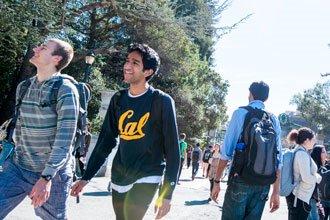 estudiantes negocios de diplomados en negocios en Berkeley