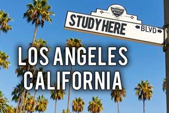 Studieren Sie an der UCLA in Los Angeles, Kalifornien