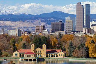 English Programs in the city of Denver, Colorado